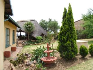 Nice 5 bedroom Bed and Breakfast in Roodepoort - Roodepoort vacation rentals