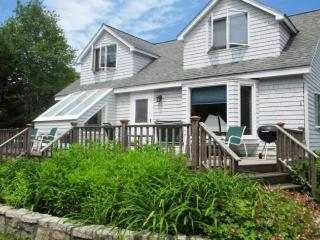Nice 2 bedroom Northeast Harbor House with Internet Access - Northeast Harbor vacation rentals