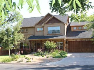 Zilker Park Luxury Home! WALK To It ALL! - Austin vacation rentals