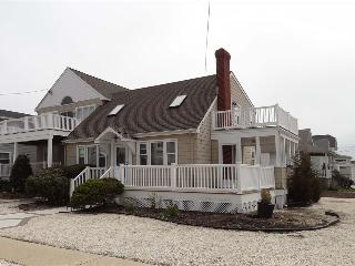8730 Sunset Drive in Stone Harbor, NJ - ID 600128 - Stone Harbor vacation rentals