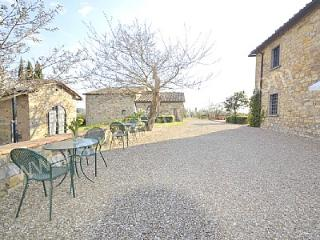 Casa Katia I - San Donato in Poggio vacation rentals
