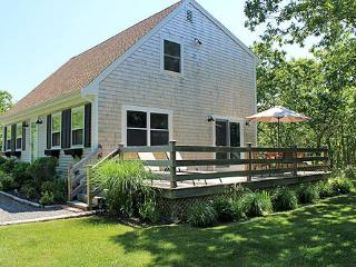 1655 - Beautiful Home with Central Air Conditiong Located by Long Point Beach - West Tisbury vacation rentals