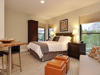 DuPont Circle-Adams Morgan Large Studio-Kitchenette,Parking, Metro 3 blks - Washington DC vacation rentals