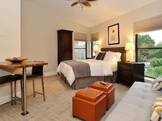 DuPont Circle-Adams Morgan Large Studio-Kitchenette, Parking, Metro 3 blks - Washington DC vacation rentals