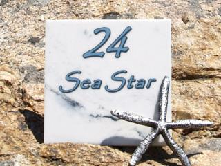 SEA STAR CONDO #24... located at Coral Beach Club, St Maarten - Dawn Beach vacation rentals