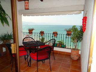 El Dorado Penthouse Condo #501 - Puerto Vallarta vacation rentals