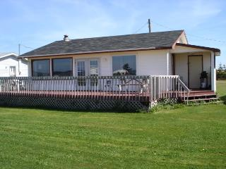 Cottages on PEI - Shoreline Cottages - Beach Time - Bedeque vacation rentals