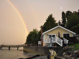 Vashon Island Waterfront Getaway - Port Orchard vacation rentals