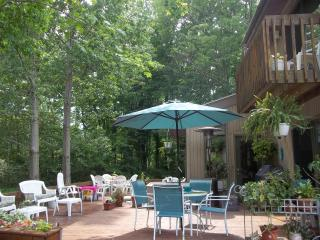 Vacation rentals in Van Buren County