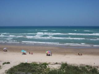 Beachfront! Breathtaking views! Family friendly, just UPDATED, FREE WIFI, Best VALUE ON the beach! - South Padre Island vacation rentals