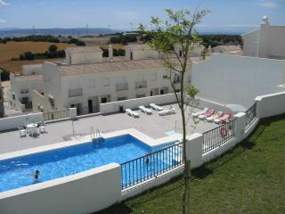 Vejer holiday house with large communal pool - Vejer vacation rentals