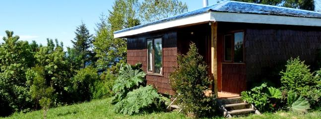 Lovely Cabin with Internet Access and Fireplace - Puerto Varas vacation rentals