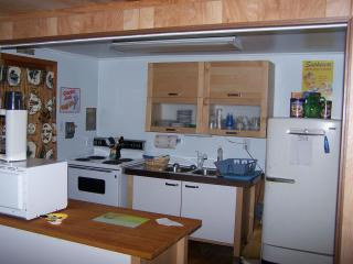 Beautiful Cabin with VCR and Freezer - Franklin vacation rentals