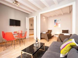 Laietana Gothic Apartment E - Barcelona vacation rentals