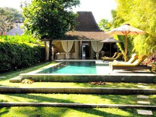 2 Javanese Houses, 1 Amazing Rental near Seminyak - Canggu vacation rentals