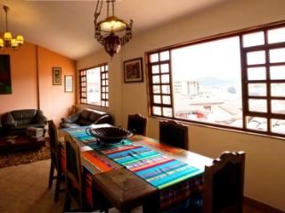 Gorgeous condo in Quito´s Old Town! - Sangolqui vacation rentals