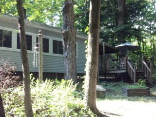 Cabin For Hunting, Fishing, & Camping - Titusville vacation rentals