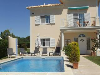 Newly redecorated villa w/ private pool in Algarve - Almancil vacation rentals