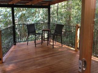 Figtree Getaway self contained cabin in Rainforest - Malanda vacation rentals