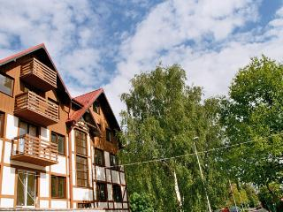 Comfortable Condo with Internet Access and Stove - Kowalewo Pomorskie vacation rentals