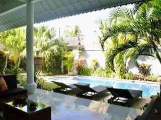 SEMINYAK (o) - 4 Bedroom Villa -  MANIS - Kuta vacation rentals