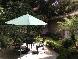 Guest House in Beautiful Coronado - Glen Ellen vacation rentals