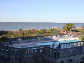 Savannah Beach & Racquet Club 217B - Tybee Island vacation rentals