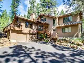 Private hot tub, resort amenity access, bikes for rent! - Black Butte Ranch vacation rentals
