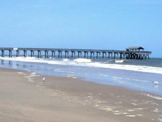 Cozy Tybee Island House rental with Deck - Tybee Island vacation rentals