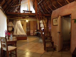 Casitas Kinsol Guesthouse -Room 4- Puerto Morelos - Puerto Morelos vacation rentals