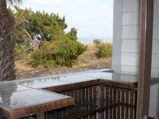 Savannnah Beach & Racquet Club 110B - Tybee Island vacation rentals