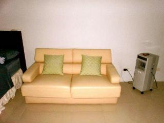 studio unit greenbelt condominium - Makati vacation rentals