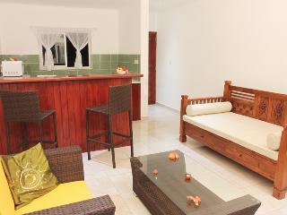 Vacation Rental in Seychelles
