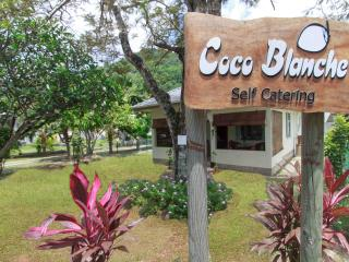 Coco Blanche Self Catering Villas - Anse Royale vacation rentals