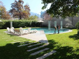 Apartment best location, providencia, santiago - Santiago vacation rentals