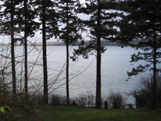Seaside Cottage - Lummi Island vacation rentals