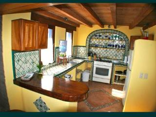Posada Encantada-Jungle Bungalow a hidden jewel! - Bucerias vacation rentals