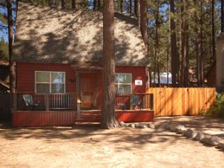 3690 Forest Avenue - South Lake Tahoe vacation rentals