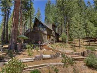 Glen Eagles Retreat ~ RA6039 - Image 1 - South Lake Tahoe - rentals