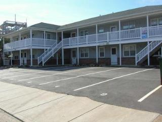 846 Plymouth Place Unit 7 50510 - Ocean City vacation rentals