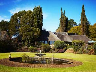Charming Bed and Breakfast with Internet Access and Satellite Or Cable TV - Krugersdorp vacation rentals