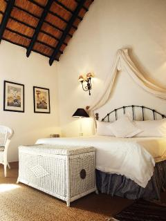 Charming 10 bedroom B&B in Krugersdorp - Krugersdorp vacation rentals