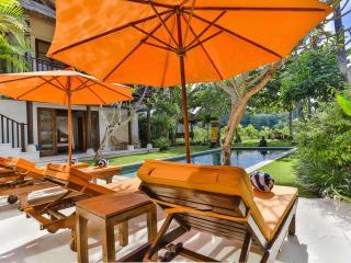 Villa Yasmine- Luxurious 3 BR Villa Jimbaran Beach - Jimbaran vacation rentals