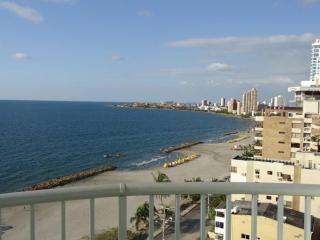 Apartamentos Frente al Mar de Cartagena Palmetto - Bolivar Department vacation rentals