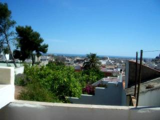 lovely apartment with sea views - Oliva vacation rentals