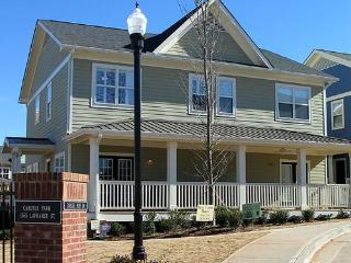Contemporary 3 bedroom 3.5 bathroom Townhouse (12 Month Minimum) - Atlanta Metro Area vacation rentals