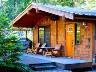 #17 The French Girl's Lair / 1BR / Pet Friendly - Port Renfrew vacation rentals