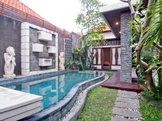 Relaxing villa. Kerobokan - Kuta vacation rentals