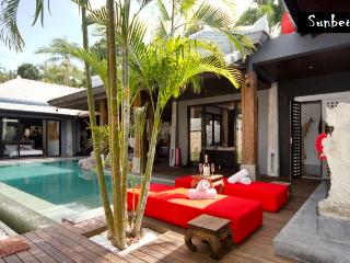 LUXURY, DESIGN, BEST LOCATION, BOPHUT HILLS - Koh Samui vacation rentals