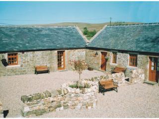 Farmhouse Cottage, 2 bedrooms, pet friendly, rural - Otterburn vacation rentals